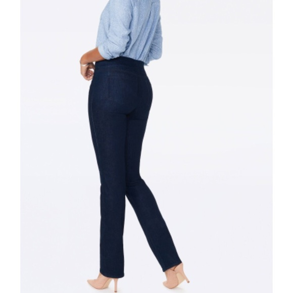 NYDJ Denim - njdj slim fit marilyn jeans
